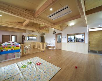 1・2歳児スペース